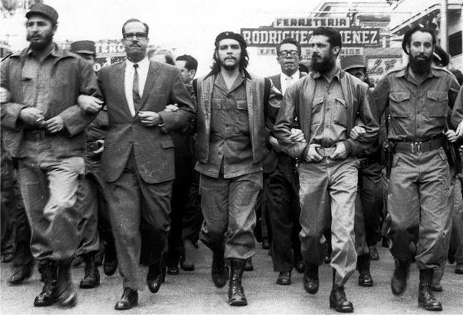 El Che, medio siglo ...