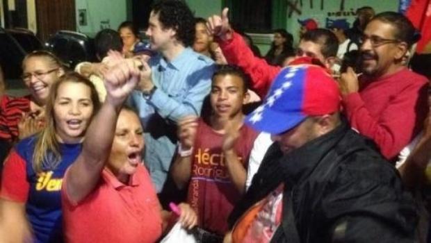 Venezuela: la única ...