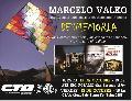 """Taller """"Desmemoria"""" con Marcelo Valko"""