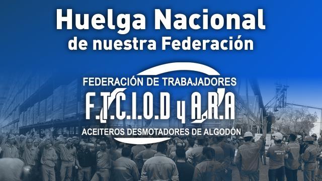 Huelga Nacional de n...