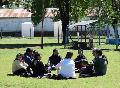 La Tribu de Pincén se afianza en el centro de Argentina