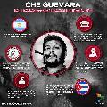 Médico cubano en Bolivia: Estamos cumpliendo un sueño del Che