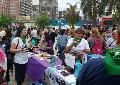 Orgullo Gay: una marcha que crece año a año