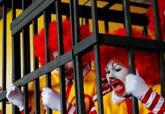 Nueva condena a McDo...
