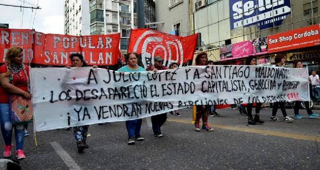Córdoba: marcha por ...