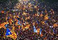 La autodeterminación catalana, el ejército y la iglesia