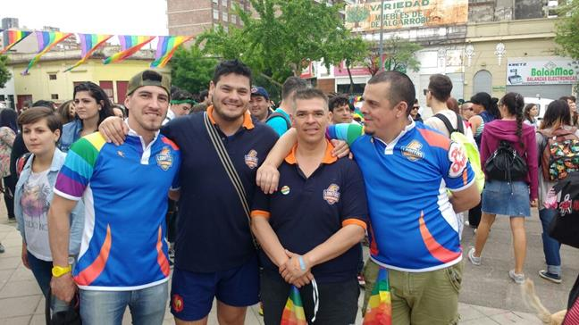 Orgullo Gay: una mar...
