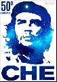 A 50 años de su asesinato: El Che de este tiempo