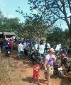 Paraguay. En Barbero Kue sigue resistencia campesina contra sojización