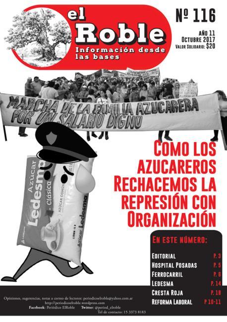 Editorial N° 116 El ...