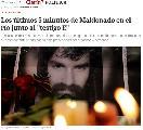 Clarín: el gran operador argentino en el caso Santiago Maldonado