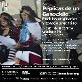 Charla debate: Réplicas de un Genocidio. Pueblos originarios y Estado argentino