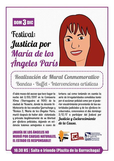 Festival por Justici...