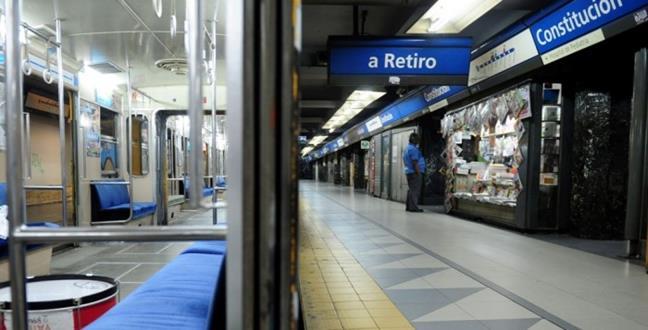 Metrovías intentó ev...