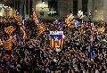 Golpe de estado de la ultraderecha monárquica contra la nueva República Catalana.