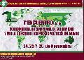 1º Encuentro de Coordinadora por la Libertad de los Presos Políticos del Mundo