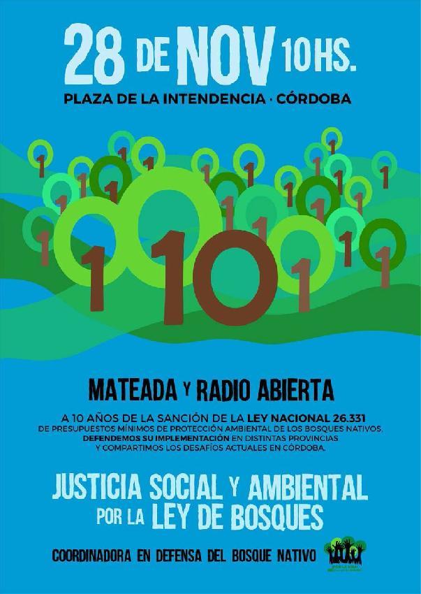 #Córdoba / 10 años #...