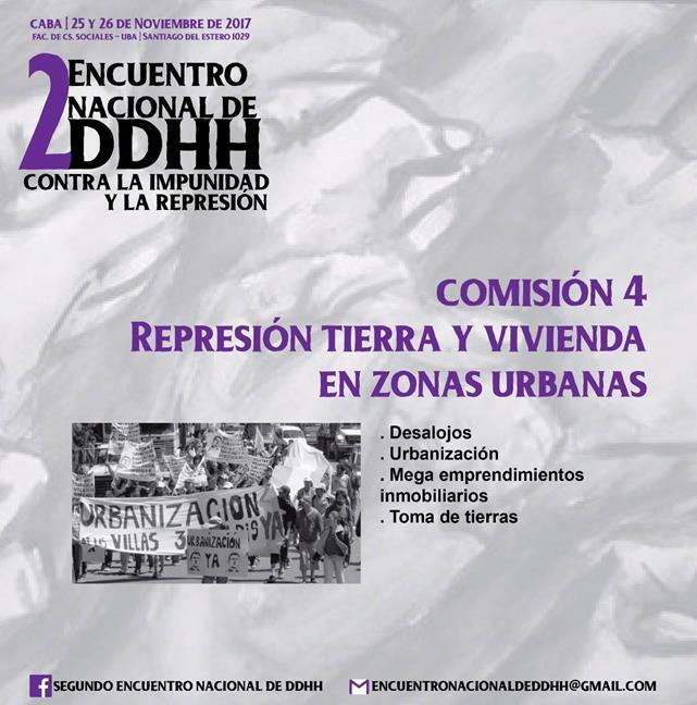 Segundo Encuentro Na...