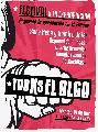 Martes 14/11: Movilización y festival por la expropiación del Centro Cultural Olga Vázquez