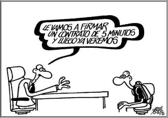 """Reforma laboral: """"es..."""