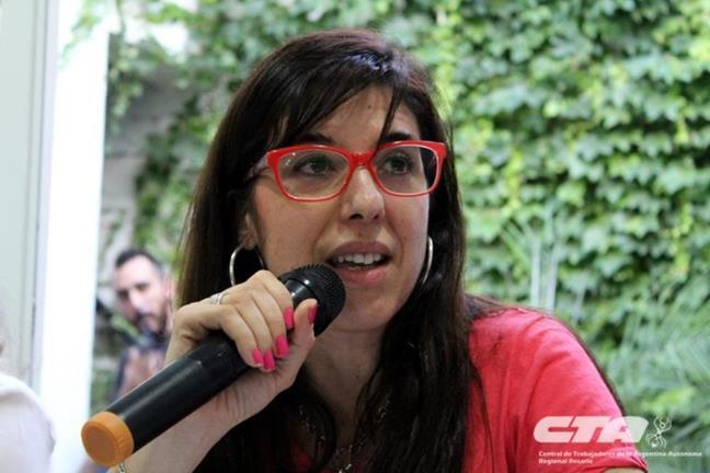 Maria Paula Lozano, ...