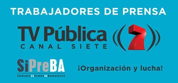 Canal 7 TV Pública: ...