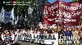 Los Ferroviarios movilizaron junto Sindicalismo Combativo contra la reforma laboral