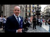 Acusaciones del gobierno español contra Rusia desmentidas por Stas Natanzon, corresponsal