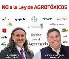 Agrotóxicos: alerta ante la ley nacional que regulará su aplicación