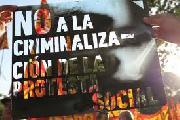 Criminalización de las luchas: Allanamiento en Río Negro