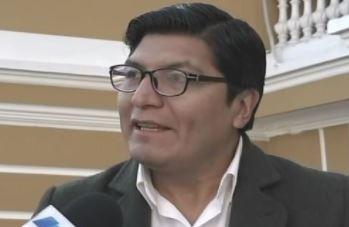 Bolivia: Municipio d...