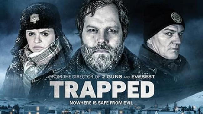 Trapped: el policial...