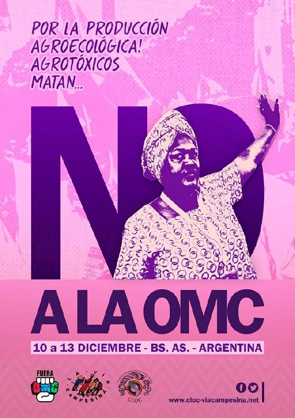 #OMCMata #fueraOMC #...