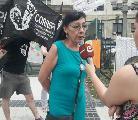 Comodoro Py: Indagatorias a 22 detenidos/as durante la represión del jueves 14/12