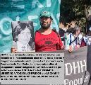 Jujuy: CAPOMA denuncia la represión en San Pedro y detención de Oscar Delgado