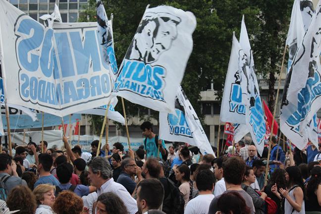 37ª Marcha de la Res...