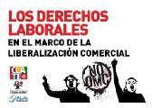 CLATE organizará una charla y debate sobre libre comercio y derechos laborales