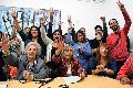 Abuelas celebra la restitución de la nieta 126