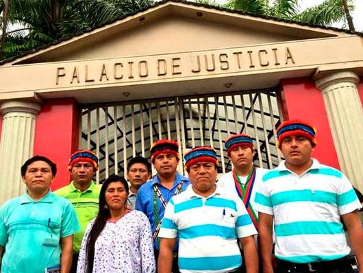 Perú: Sentencia judi...