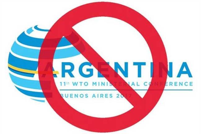Argentina's WTO Civi...