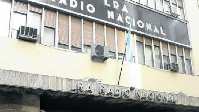 Aprietes en Radio Na...