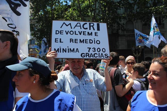 Contra la Reforma Pr...