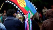 Lonko de comunidad mapuche del Alto Biobío dio ultimátum a empresas forestales