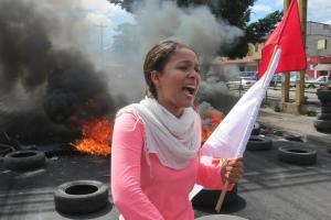 Honduras -Entrevist...