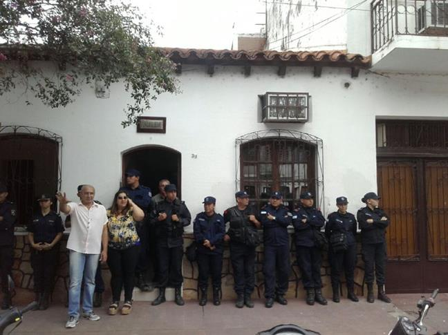 Jujuy: el pueblo de ...