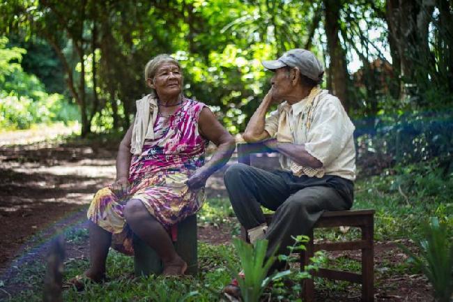 Paraguay: una comuni...