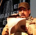 Periodista de la RNMA continúa detenido tras la represión en el ingenio La Esperanza