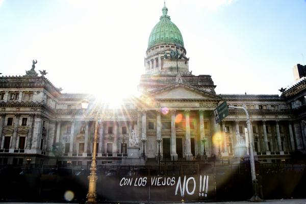 No a la Reforma Prev...