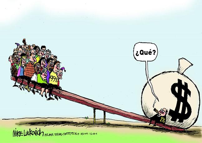 Reforma tributaria: ...