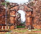 El Estado Nacional y el saqueo del Patrimonio Guarani-Jesuitico de Misiones